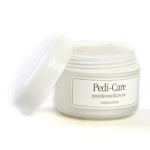 Kim Cosmetics Pedi-care Voetcreme met Paardenmelk 50 ml