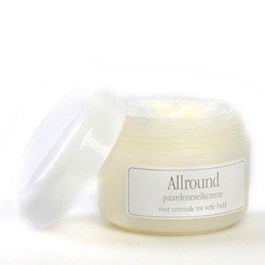 Kim Cosmetics Allround Creme met paardenmelk 50 ml