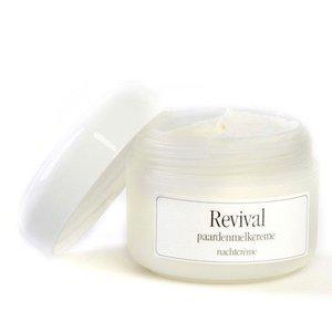 Kim Cosmetics Revival Nachtcreme met paardenmelk 50 ml
