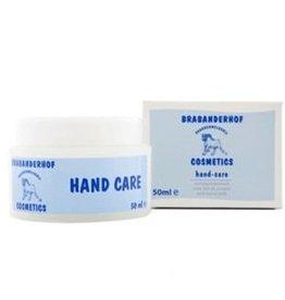 Brabanderhof Hand Care Handcreme met Paardenmelk 50 ml