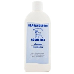 Brabanderhof Shampoo met Paardenmelk 250 ml