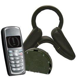 Birth Alarm Mobile + telefoon + 2 SIM-kaarten + rolsingel