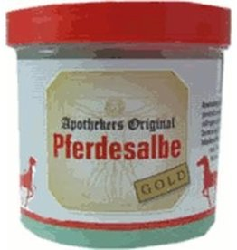 Dr Jacoby Pferdesalbe Gold - Theracavalis paardenzalf pot 600 ml