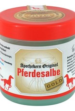 Dr Jacoby Pferdesalbe Gold - Theracavalis paardenzalf pot 350 ml