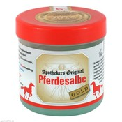 Dr Jacoby Pferdesalbe Gold - Theracavalis paardenzalf pot 300 ml