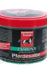 Eimermachers pferdesalbe pot 200 ml