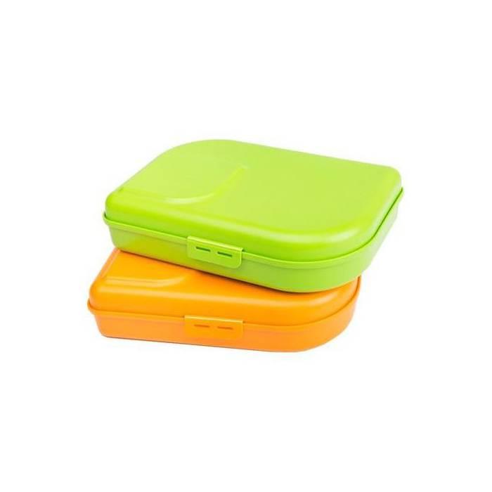 Ajaa Lunch box Nana Mandarin Oranje