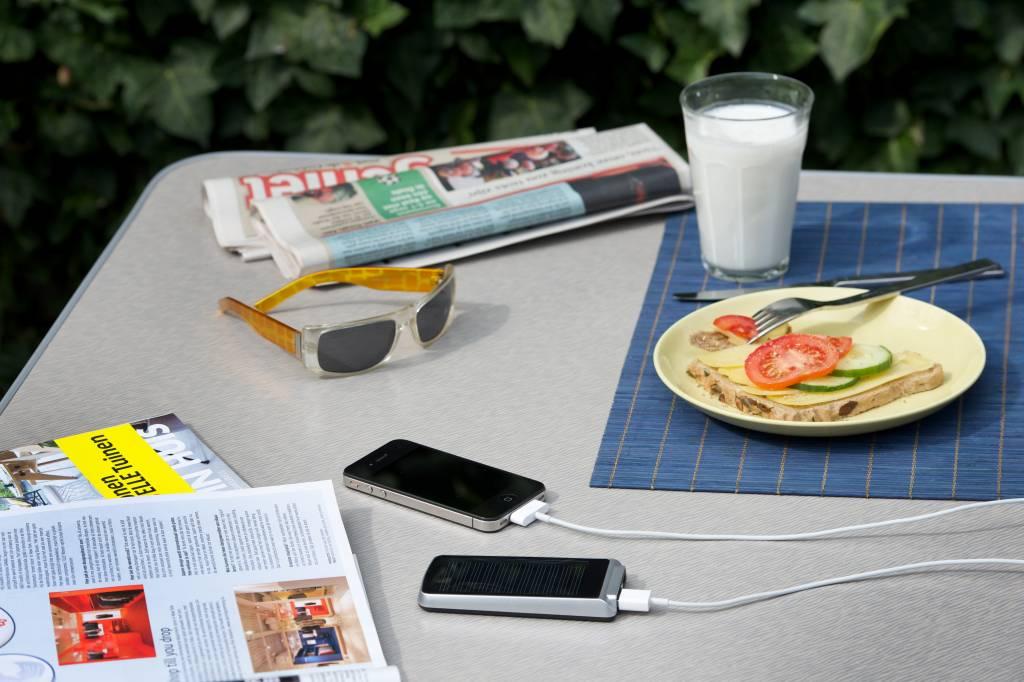 Xtorm Solar charger - Platinum Mini 1