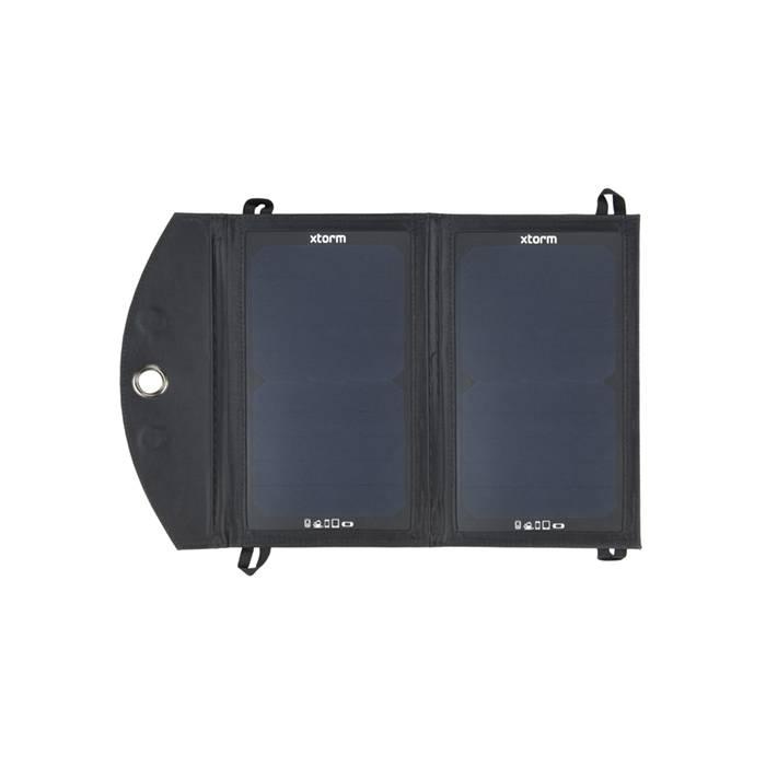Xtorm Solar panel opvouwbaar 12Watt