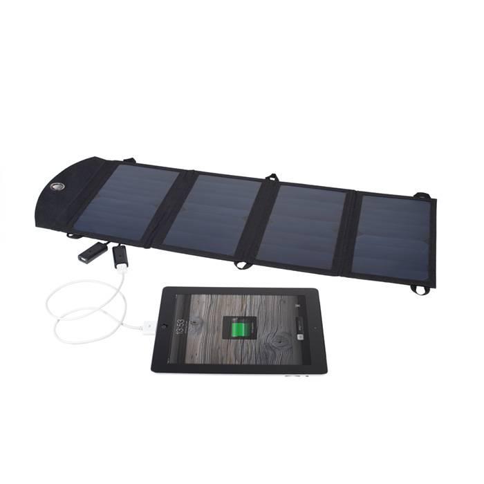 Xtorm Solar panel opvouwbaar 24 Watt