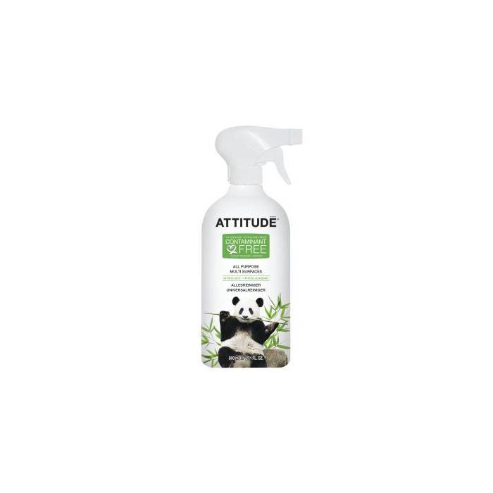 Attitude Living allesreiniger spray