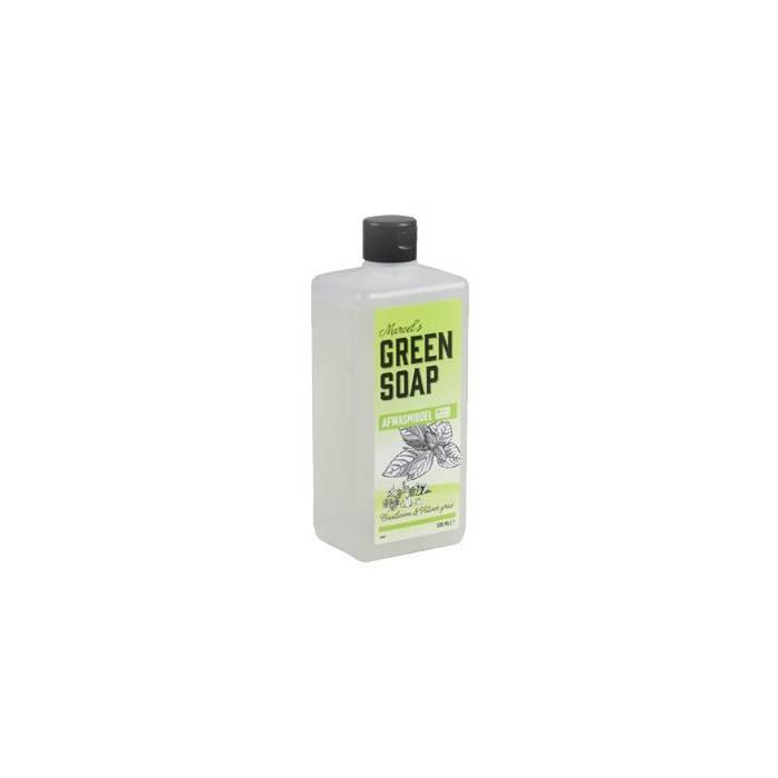 Marcel' s Green Soap Ecologisch afwasmiddel
