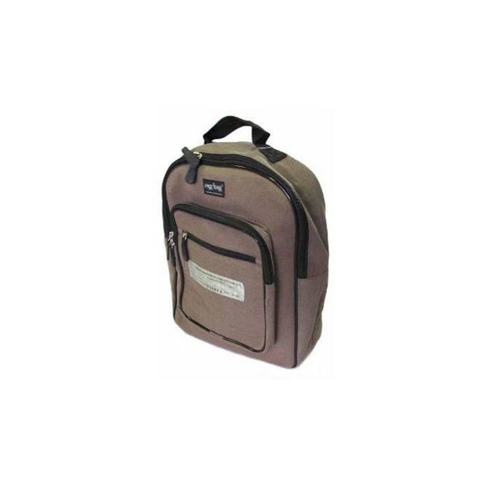 Ragbag Delhi canvas backpack