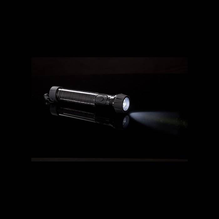 Hybridlight Solar Flashlight HL 40