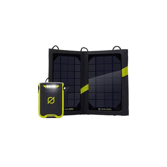 Goal Zero Venture 30 Solarkit