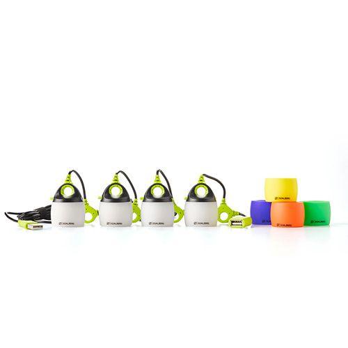 Goal Zero Light-a-Life Mini Quad USB