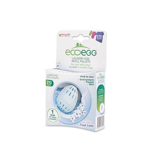 Eco Egg wasbal | navulling 210 wasbeurten