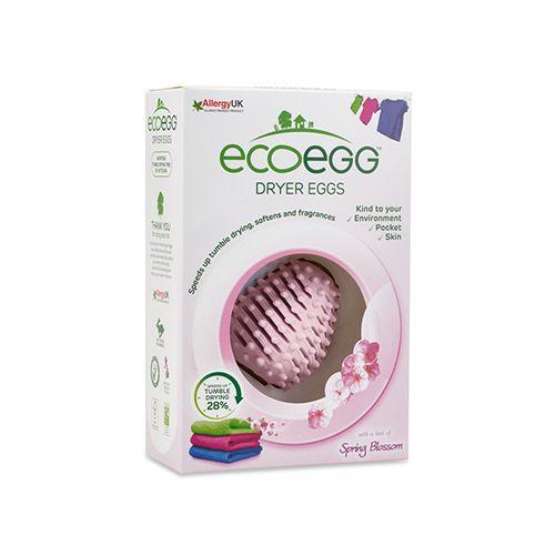 Eco Egg Dryer Egg- droogbal