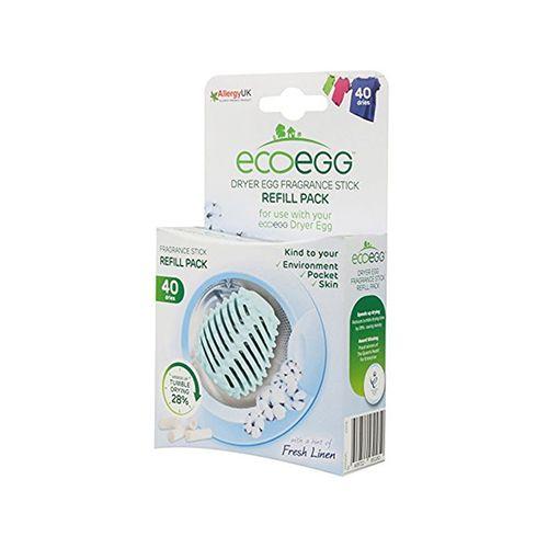 Eco Egg Dryer Egg / droogbal - navulling 40 x