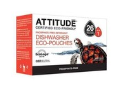 Attitude Living eco vaatwastabletten