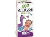 Attitude Living eco wegwerpluier maat 1/2