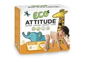 Attitude Living eco wegwerpluier maat 4