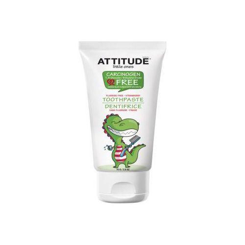 Attitude Living Little Ones -Fluoride vrije kindertandpasta