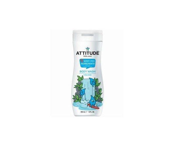 Attitude Living Little ones - bodywash 355 ml