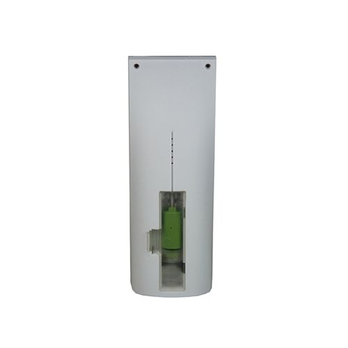 H2O Power Digitaal weerstation op water