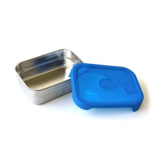 Eco lunchbox lunchbox  lekvrij Splash box