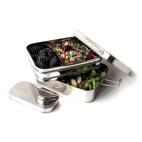 Eco lunchbox lunchbox 3 in 1 Giant