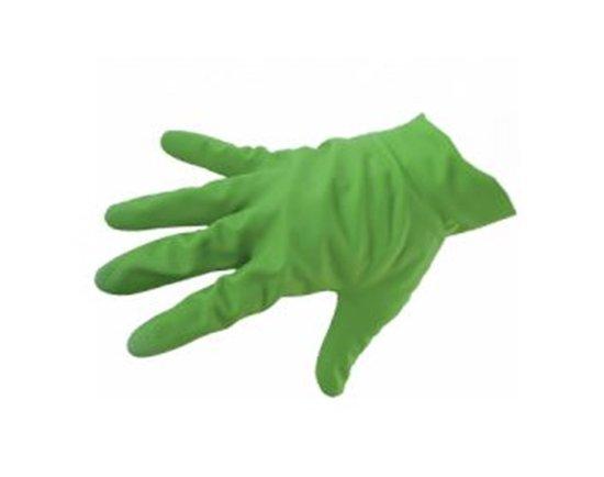 Ecodis latex handschoenen XL