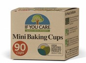 If You Care cupcakes baking cups mini