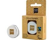 Fair Squared fairtrade lippenbalsem Sun SPF30