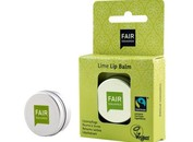 Fair Squared fairtrade lippenbalsem Lime Fresh