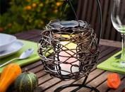 Esotec solar hanglamp Corfu