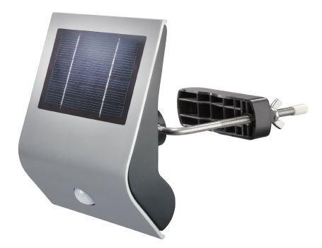 Esotec solar buitenlamp met senso Flexi Light