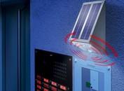 Esotec solar  wandlamp Super Effect