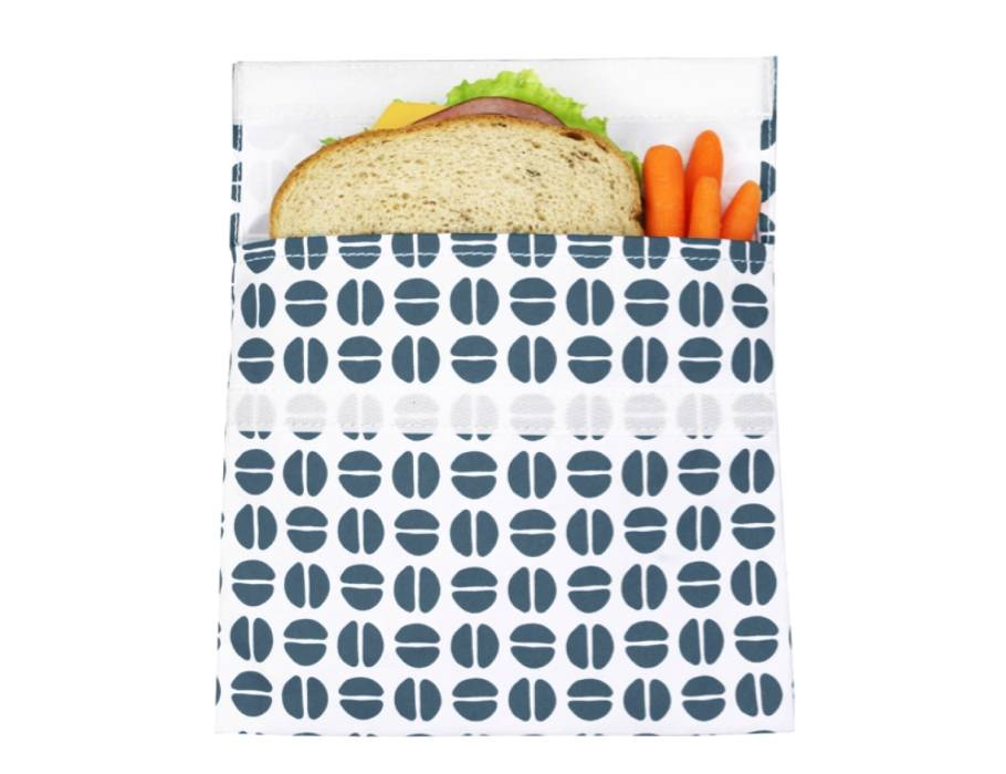Lunchskin lunchzakje big bag 4 varianten