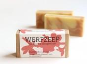 Werfzeep bloesemzeep - natuurlijke zeep