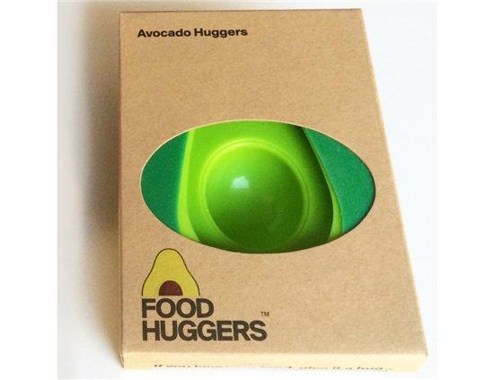 Foodhuggers avocado set van 2