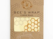 Bee's Wrap bijenwasdoek set cheese wraps