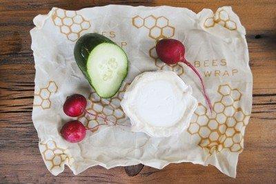 Bee's Wrap bijenwasdoek set van 3 medium