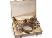 Kupilka geschenkset in houten box