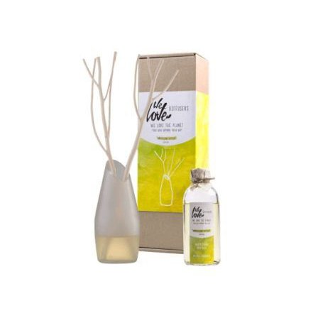 We love the planet aroma diffuser natuurlijk parfum 200 ml