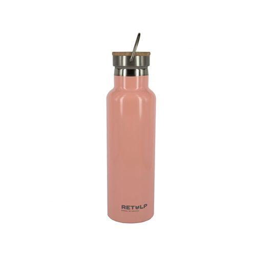 Tulper rvs drinkfles thermos 600 ml