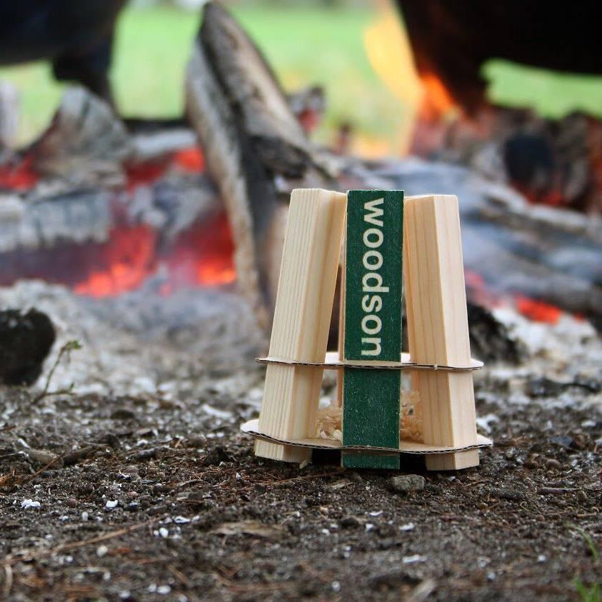 Woodson firestarter Survival