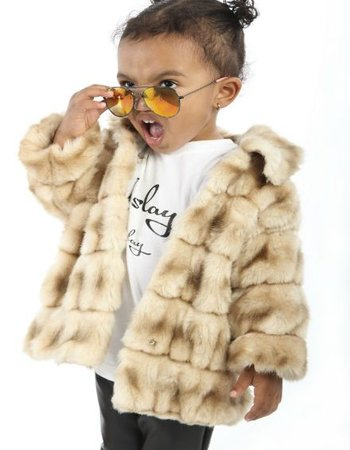 The Baby Closet Too cool for school