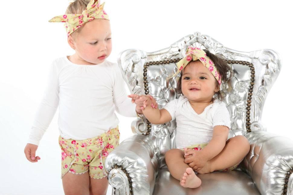 Skye & Yasmin