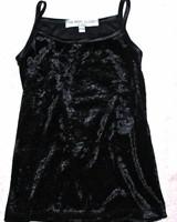 The Baby Closet Velvet dress